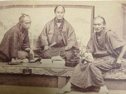 「江戸時代 武士」の画像検索結果
